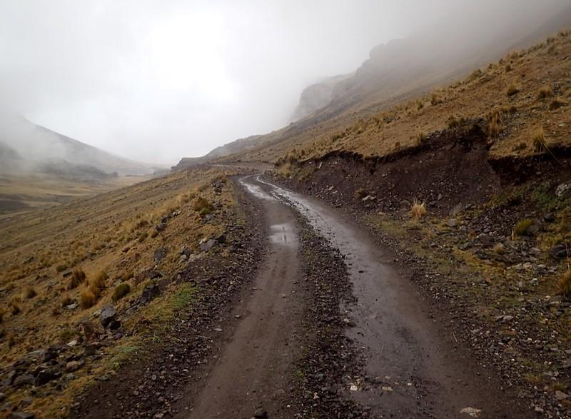 Reserva paisajística Nor Yauyos-Cochas.