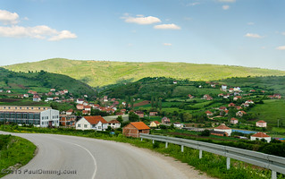 Near Janevo, Kosovo | by Paul Diming