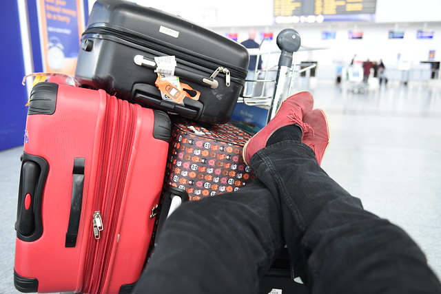 dicas para evitar excesso de bagagem