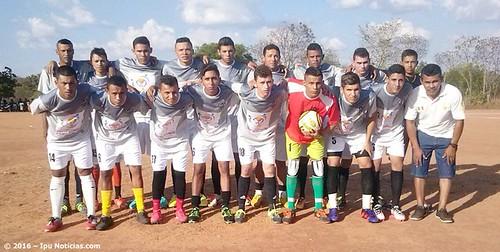 Campeonato Pires Ferreirense 2016  inicia com força total