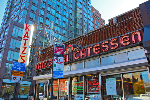 I'll Have What She's Having at Katz's Delicatessen | by travelmag.com