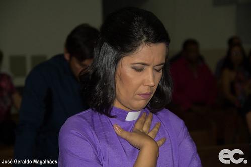 Consagração Bispa Hideíde Brtio Torres