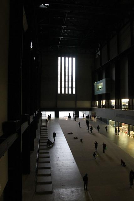 Tate Modern London
