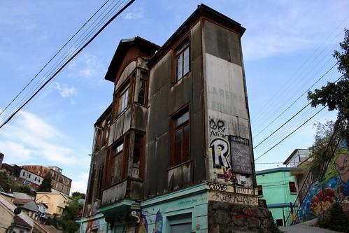 Avenida Elías
