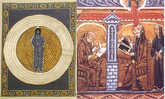 Celebrazione Accademica della Festa di Santa Caterina d'Alessandria Patrona della Facoltà di Filosofia