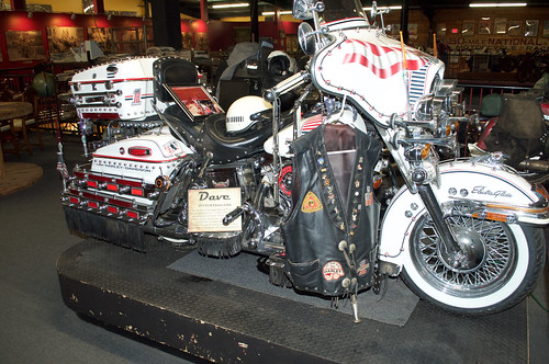 Wheels Through Time Museum 61