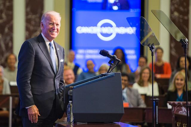 A Conversation with Vice President Joe Biden