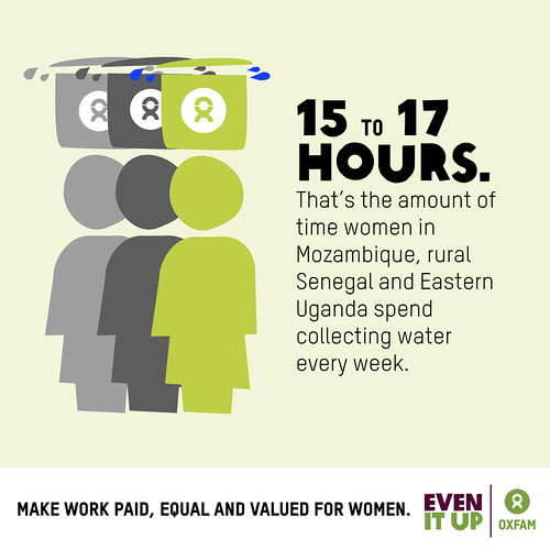 15 to 17 Hours. | by Oxfam Canada