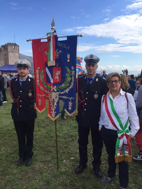 Marcia della Pace Perugia-Assisi 2016