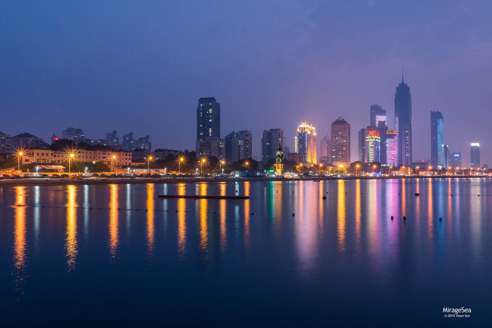The Best Chinese Skylines Thread