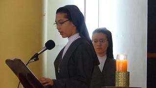 Tercer día asamblea provincial 2014