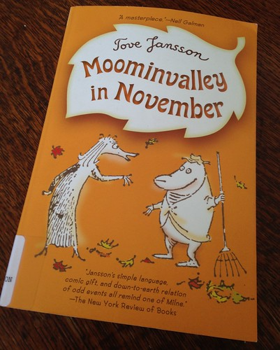 Moominvalley in November | by Krista76