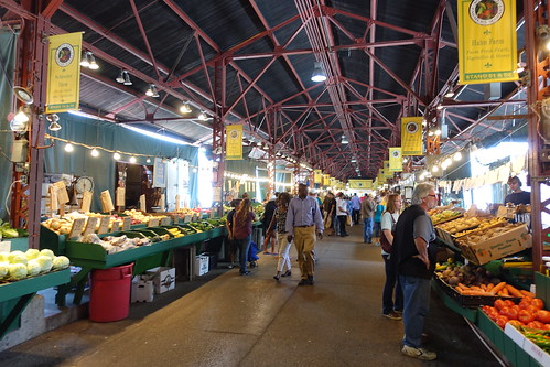 Soulard Market | by nicknormal