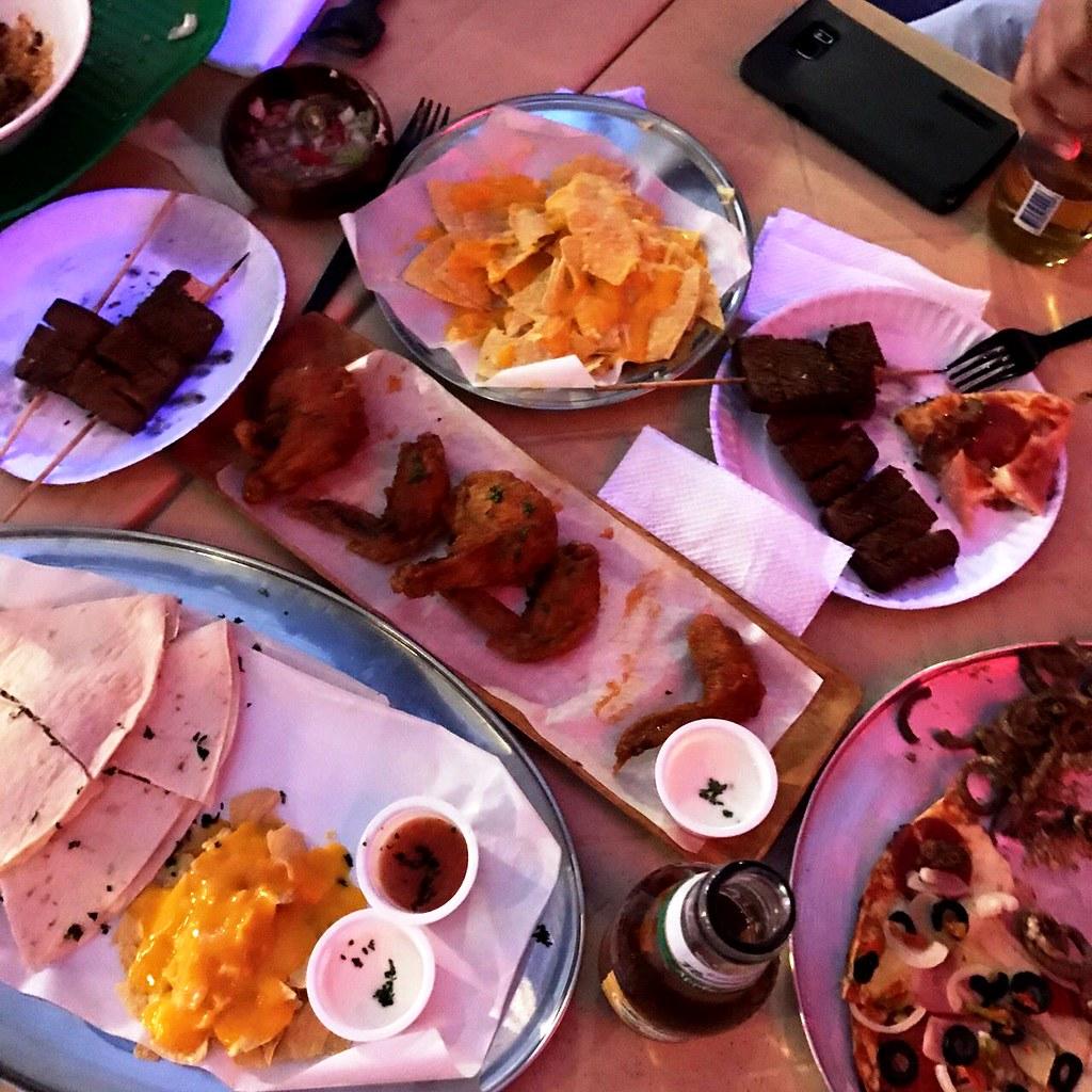 borderline food