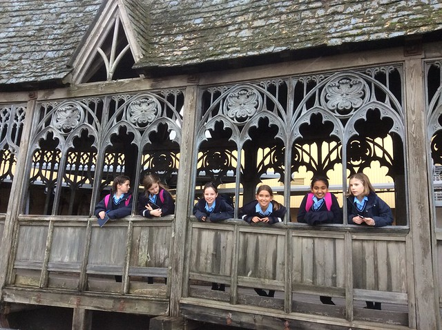Infant and Junior School Trips
