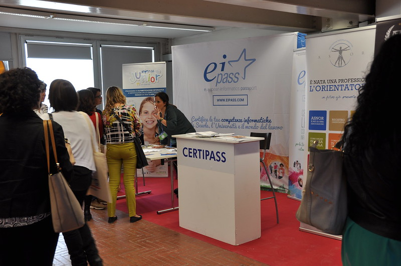 Smart Education & Technology Days -  XIV edizione 2016