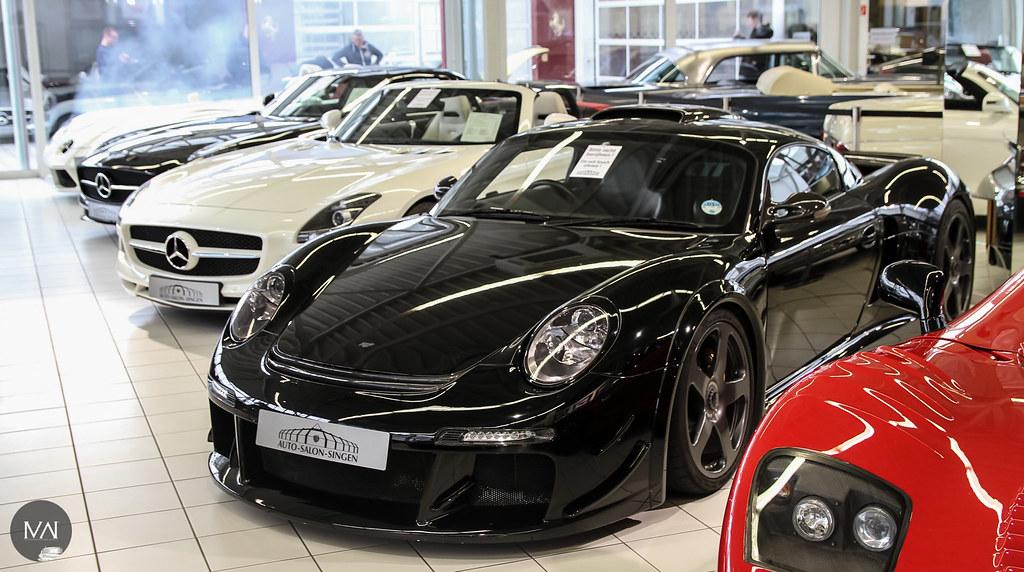 autosalon singen | automotive heaven | maciej wlaźlak | flickr