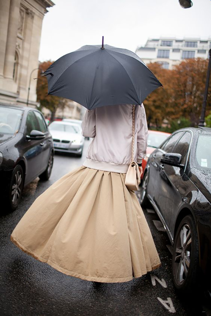 rainy day outfit accessories fall style streetstyle winter style fashion trend9