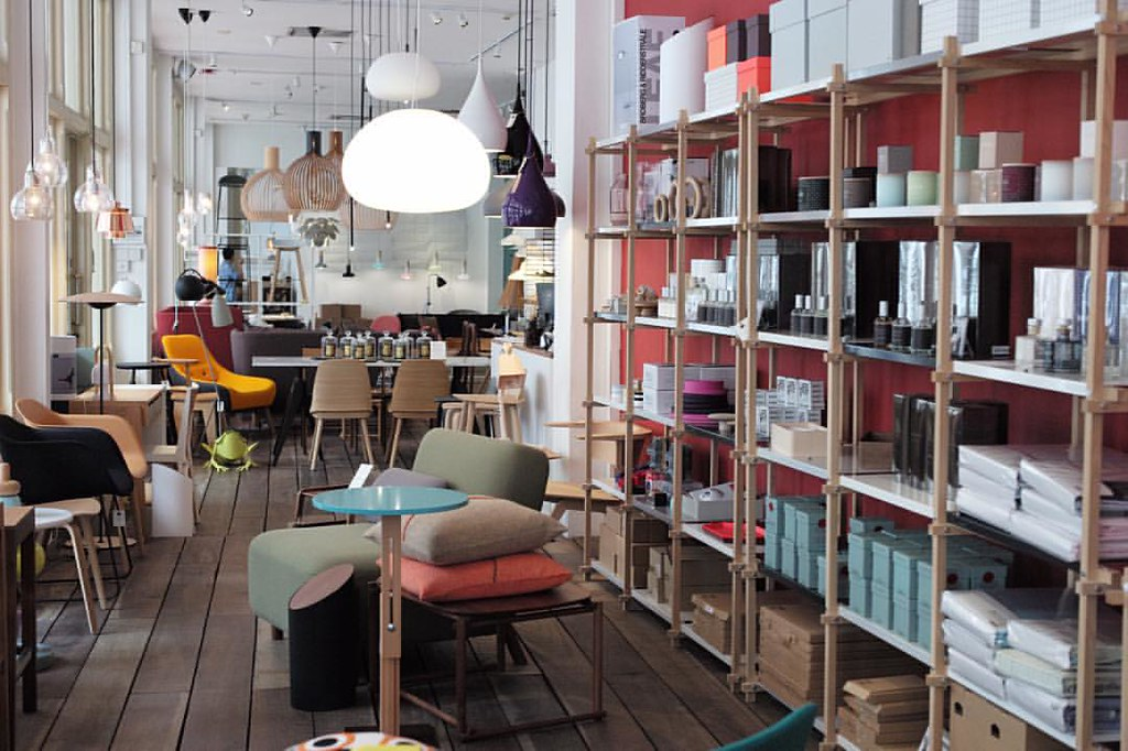 Emejing Home Goods Store Interior Ideas - Liltigertoo.com ...