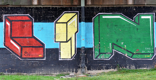 graffitti auf mauer photo download english ple flickr. Black Bedroom Furniture Sets. Home Design Ideas