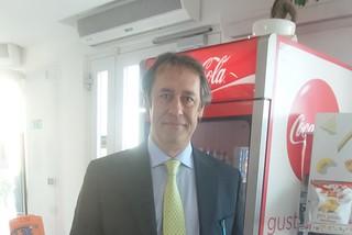 Il dott. Franco Innamorato front
