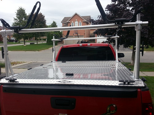 Truck Bed Cover Reer