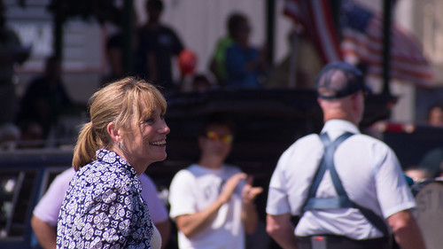 NH Governor Maggie Hassan | by marcn