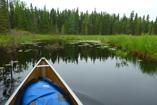BWCA paddling trip, June 2-4, 2016 | by red alder ranch