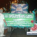 ESPERANÇA DE NOVA CAMPINAS - 2014