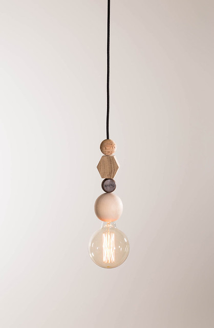 Modular pendant lighting by Jakob Forum Sundeno_04
