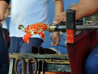 Cabo Glass Factory -2 | by KathyCat102
