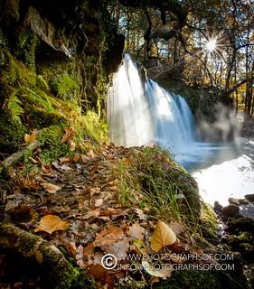 Waterfalls (26 photos)