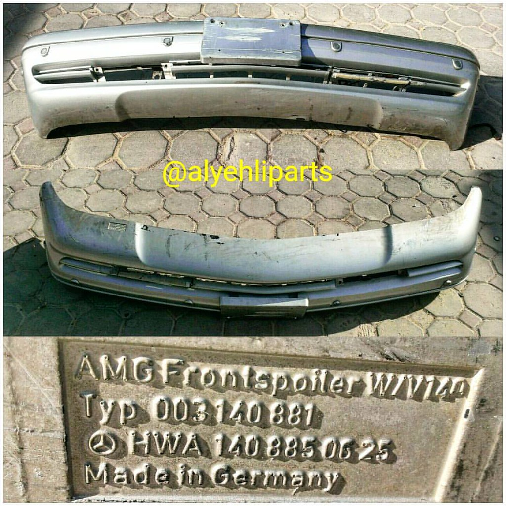 ... #For#Sale#Used#Parts#Mercedes#Benz#OEM#alyehliparts
