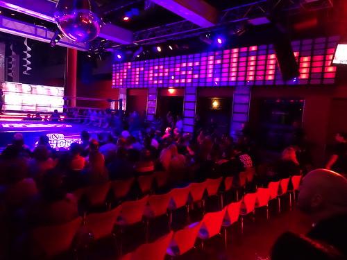 Westside Xtreme Wrestling Shotgun Livetour in Halle/ Saale