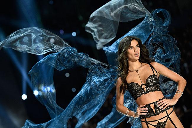13 ангелов Victoria's Secret. Модели с баснословным доходом - ПоЗиТиФфЧиК - сайт позитивного настроения!