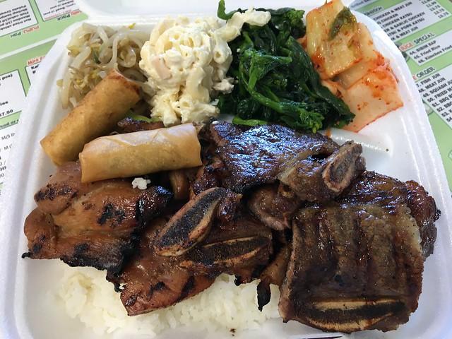 Gina's special - Gina's BBQ