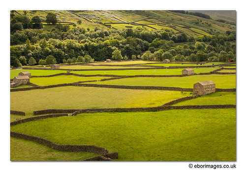 Gunnerside Barns (1 of 1) | by Mark Bulmer Photography