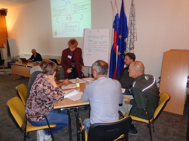 12/10/2015 Vipava stakeholder workshop