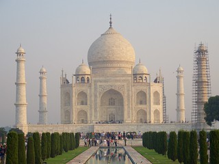 Taj Mahal | by Laurent de Walick