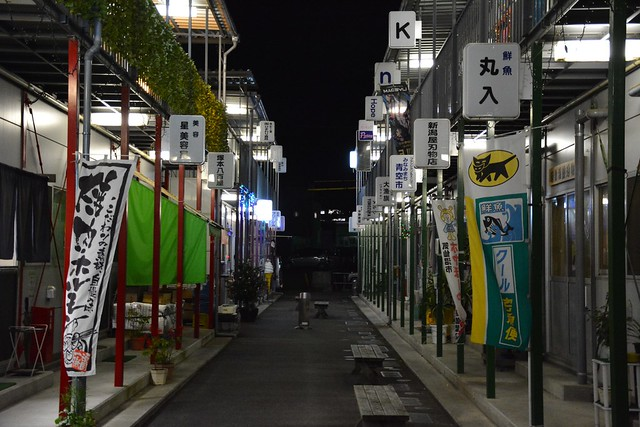 気仙沼復興商店街