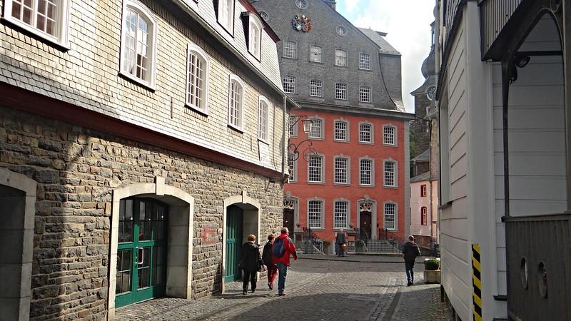 Stadtrundgang Monschau 6