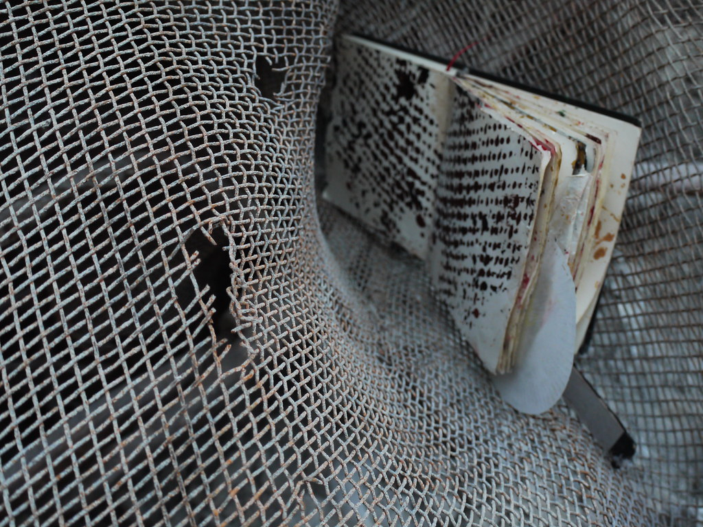 Demolition construction site building site abandoned cemen… | Flickr