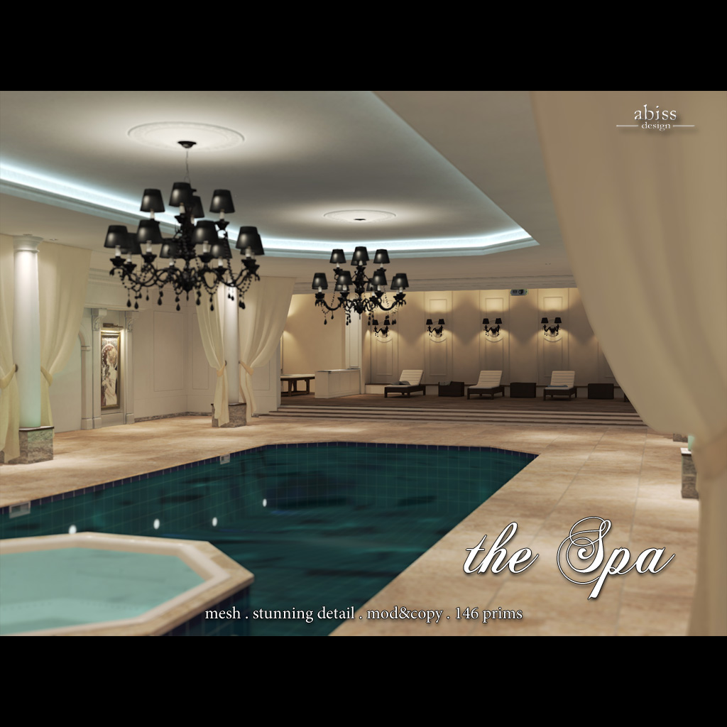 Living Room Design Helper 14124288N02 The Spa By Abiss