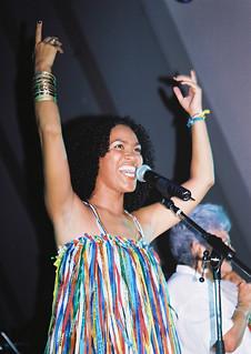 Mariene de Castro | Noite de Santo Amaro