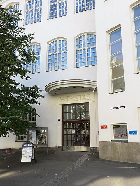 Finlayson Työväenmuseo Werstas Tampere IMG_4483