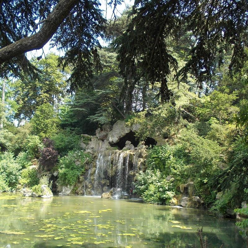 N 41 paris fleurs flowers jardin floral jardin for Jardin botanique paris