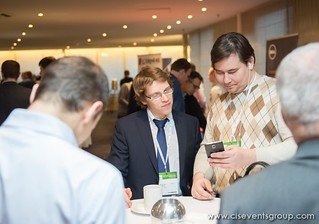 ADMOB-2015 (Moscow, 03.12) | by CIS Events Group