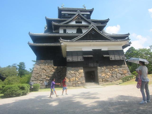 Japón - Agosto 2016