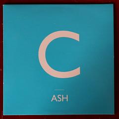 Ash - Arcadia (C)