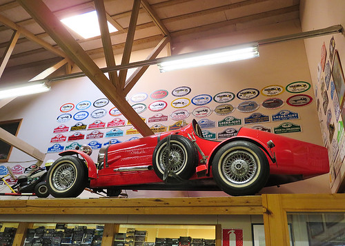 Vehoniemen automuseo IMG_4471